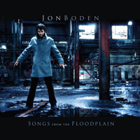 Jon Boden - Songs From The Flood Plain